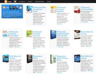 addonstreet.com screenshot