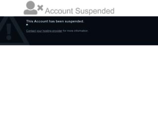 adenlands.com screenshot