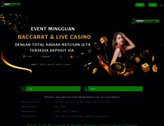 adeptsol.com screenshot