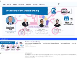 adfimi.org screenshot