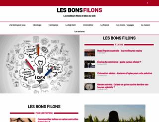 adflexseo.com screenshot