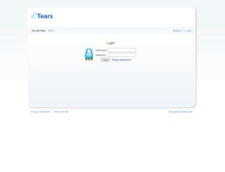 adflowserver.com screenshot