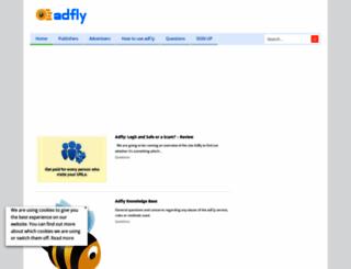 adfly.eu screenshot