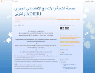 adieri.blogspot.com screenshot