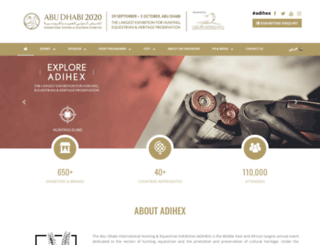 adihex.net screenshot