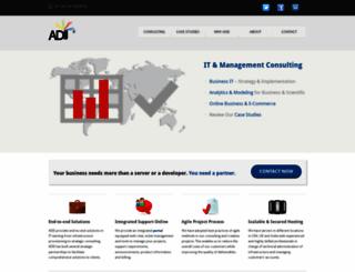 adiipl.com screenshot