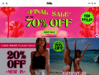 adikastyle.com screenshot