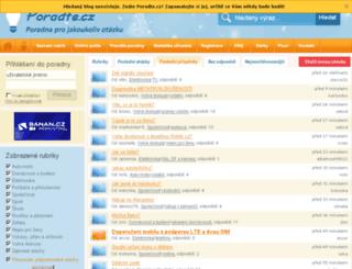 adio45.pise.cz screenshot
