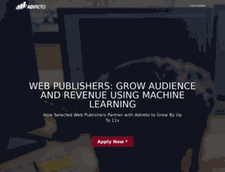 adireto.com screenshot