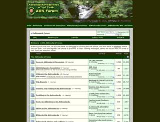 adkforum.com screenshot