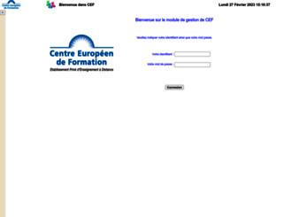 adm.genius-cef.com screenshot