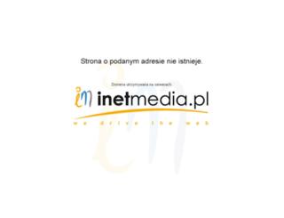 adm2010.inetmedia.pl screenshot