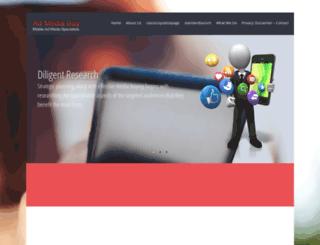 admediabuy.com screenshot