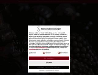 admin.gollos.com screenshot