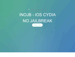 admin.inocydia.net screenshot