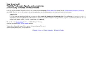 admin.ispgateway.de screenshot
