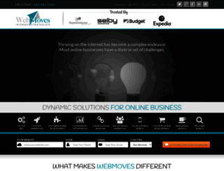 admin.seomoves.org screenshot