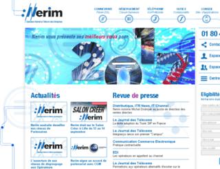 admin.sivit.org screenshot