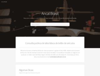 admin.worldcarfans.com screenshot
