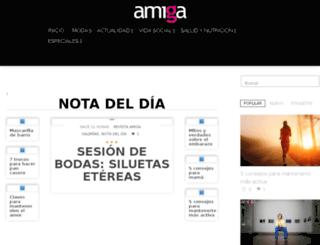 admintest.prensalibre.com screenshot