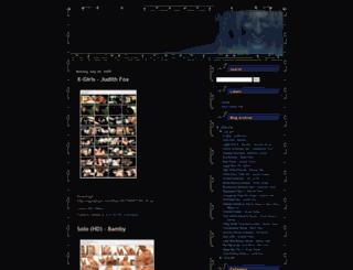 adnansite.blogspot.com screenshot