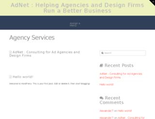 adnet.net screenshot