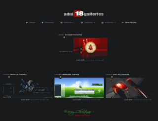 adni18.com screenshot