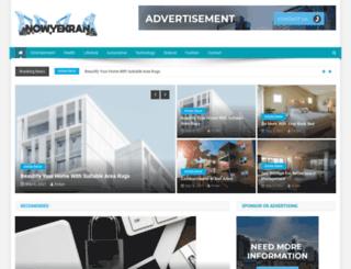 adnovum.nowyekran.net screenshot