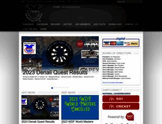 adodarts.com screenshot