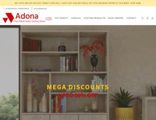 adona.in screenshot