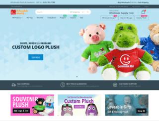 adorableworld.com screenshot