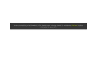 adot.dbesystem.com screenshot