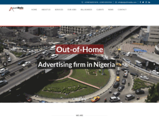 adpathmedia.com screenshot