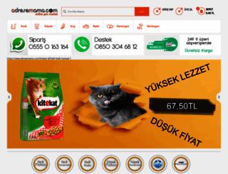 adresemama.com screenshot