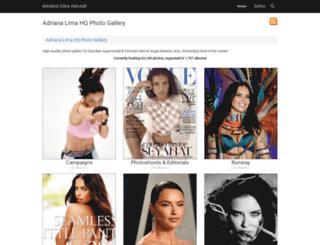 adrianalimafan.net screenshot