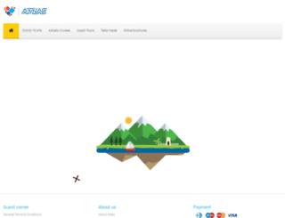 adriatica.net screenshot