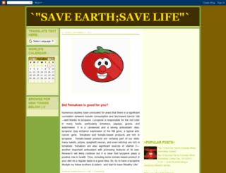 ads-4-life.blogspot.com screenshot
