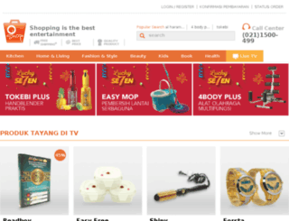 ads.liputan6.com screenshot
