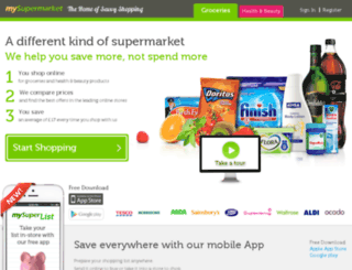 ads.mysupermarket.co.uk screenshot
