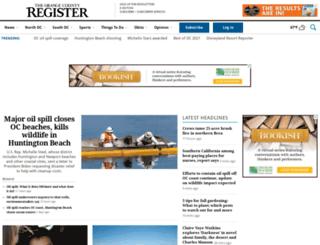 ads.ocregister.com screenshot
