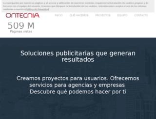 ads.ontecnia.com screenshot