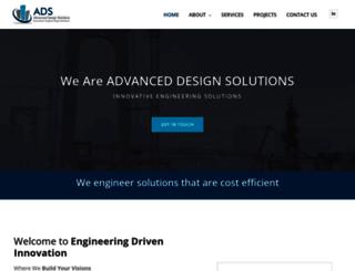adsconsultinginc.com screenshot