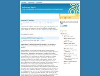 adsense--nedir.blogspot.com screenshot