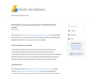 adsense-es.blogspot.com.ar screenshot