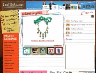adserver.craftbits.com screenshot