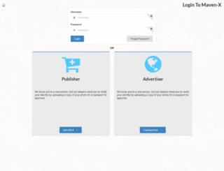adserver.web-pick.com screenshot