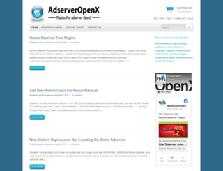 adserveropenx.com screenshot