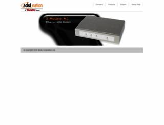 adslnation.com screenshot