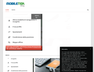 adsmcard.com screenshot