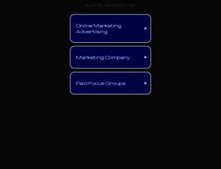 adsonlineindia.com screenshot